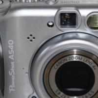 Canon Camera S023524A #Rosettenvillepawnshop