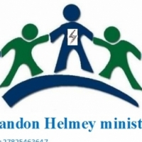 Brandon Helmey ministries