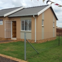 Windmill Park, Boksburg New Houses