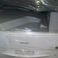 Ricoh MP-2501 A4/4 Mono Copier