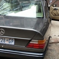 Mercedesbenzforswap