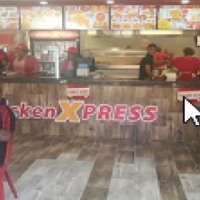 New Chicken Xpress FRANCHISE FOR SALE