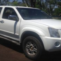 2014 Double Cab KB240