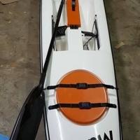 Kazkazi Multi Purpose Kayak.