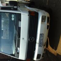 MB800T Mercedez Truck
