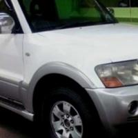 Mitsubishi Pajero 3.2 GLS SWB