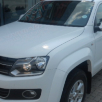 VW Amarok 2.0 BiTDi 132Kw 4motion