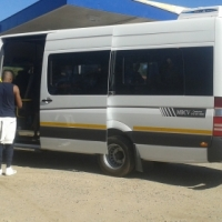 Johannesburg Shuttles and Tours, Taxi Service Professional Chauffeur Services