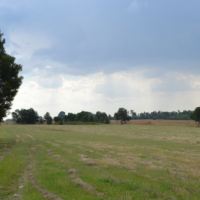 NEW ON THE Market 1.7 hectare = 17000m2 on tar road