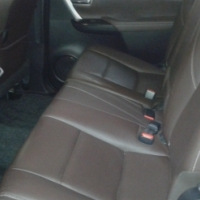 Toyota Fortuner 2.8gd-6 4x4 A T