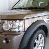 2010 Land Rover Discovery 4 3.0 TD V6 A/T