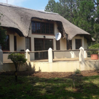 Fourways Cottage to rent