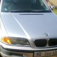 318i BMW 2001
