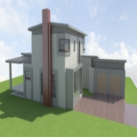 """Brand new house in Linden ' for sale """" ( off plan)"""