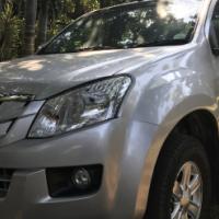 2014 Isuzu KB250 Double Cab D-Teq
