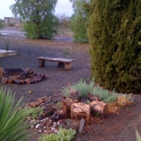 Guesthouse & Camping in Brandvlei Northern Cape