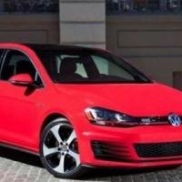 VW Golf GTI Auto