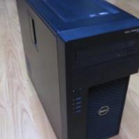 Dell Precision T1650 Designer/Server PC, intel i7-3770 3.4ghz, 16gb Ram 1600 fsb