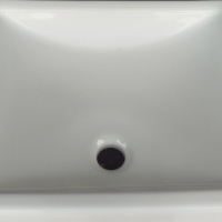 Basins, mixers, shower head and accesories