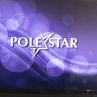 "40"" LED POLESTAR TV."