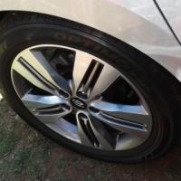 Hyundai IX35 awd Elite Diesel