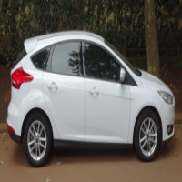 Lift offered from Johannesburg to Durban