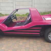 1988 Beach Buggy Kango For Sale.