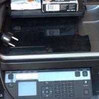 Lexmark printer for sale