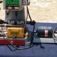 Key Cutting Machines