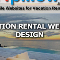 Website Design for your Vacation Rental - From R4950 once off!