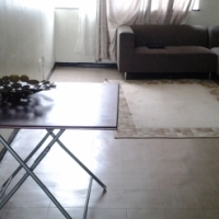 its a neat big room in a flat located in pretoria west,kwaksrand,with storage and parking in a secur