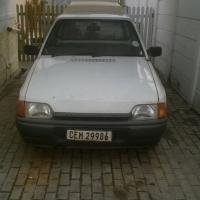 Mazda Rustler Bakkie to Swop/Sale - R30 000