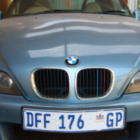 BMW Z3 Roadster1997