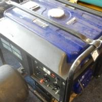 UniPower Petrol Generator
