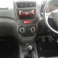 Toyota Avanza for sale 2014 1.5 SX