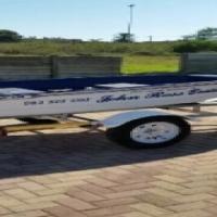 3m Sportsman dingy boats