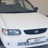 Toyota Tazz