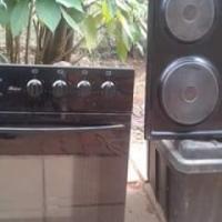 Hob and ovenbrand