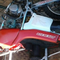 honda 200R offroad for sale