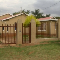 House for sharing at Kwaggasranc