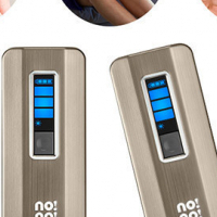 Brand New No!No! Hair Removal System PRO5 Factory Sealed Box