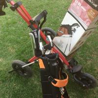 US Kids golf set: 51 - 35 Orange