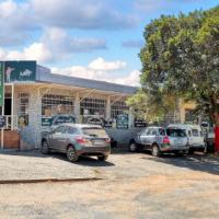 Commercial Property for Sale in Deneysville