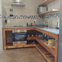 Self Catering Cottage to Rent - Lanseria