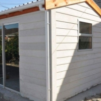 T-Tech Housing Solutions - Wendy &Nutec houses