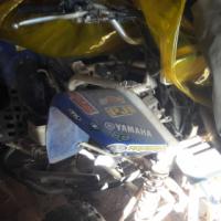 Yamaha Blaster Non runner stripping for spares