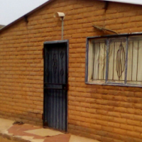 Property for sale at Orange farm