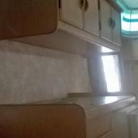 Gypsy Raven Caravan price negoiable : location : white river : mpumalanga