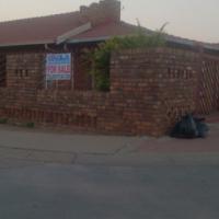 House for sale. Soshanguve