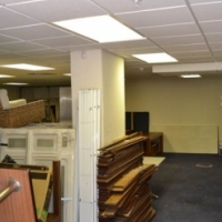 Buitenkant Street Ground Floor Comm Sect Title Unit For Sale ~ 584m²